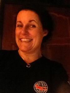 Its official - Im now a Dive Master Trainee - even got a T shirt to make me look all official like!